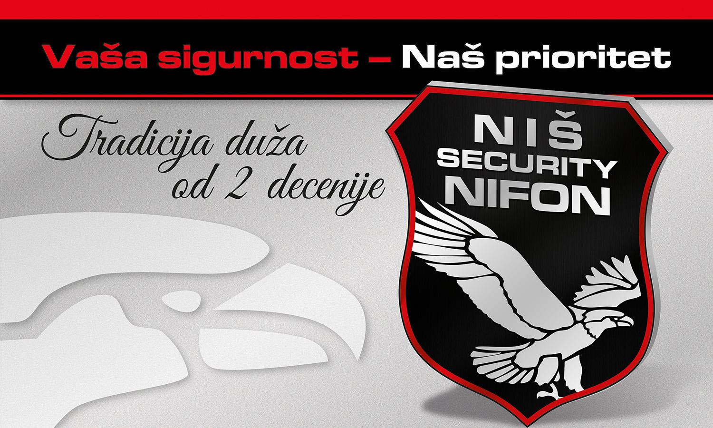 Nifon Security